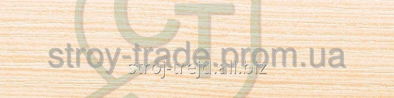 Купить Кромка ПВХ мебельная Венге светлый 16.02 Kromag