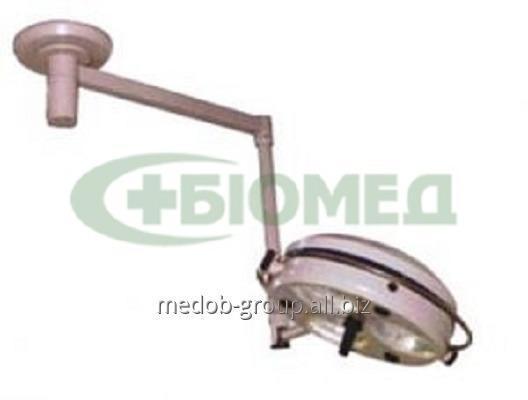 Купить Светильник операционный L 2000-3-II трехрефлекторный потолочный