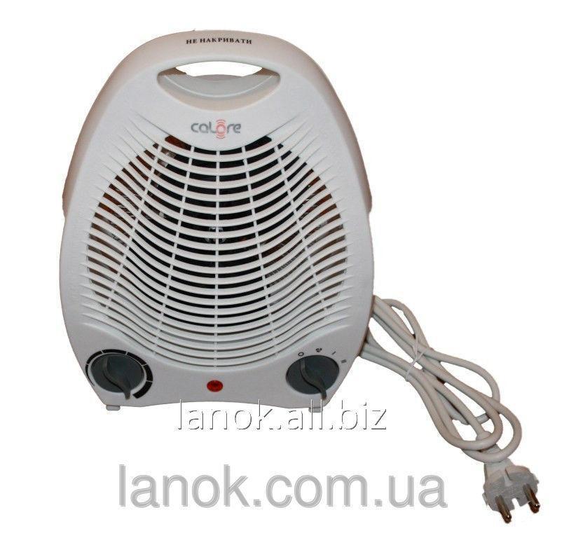 Купить Тепловой вентилятор Colore FH-VR2