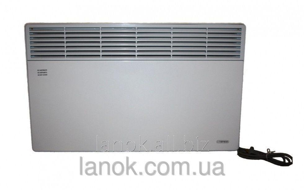 Купить Электроконвектор «Термия» ЭВНА -2,0/230С2 (мбш) брызгозащитный