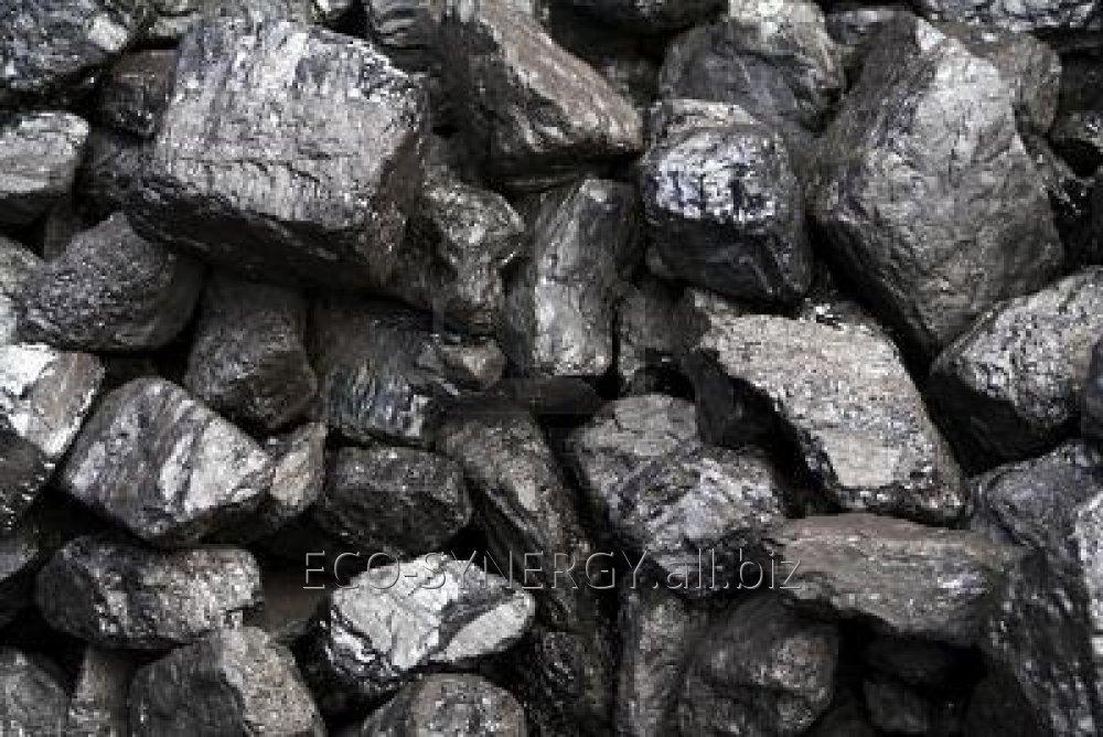 Купить Уголь любой марки