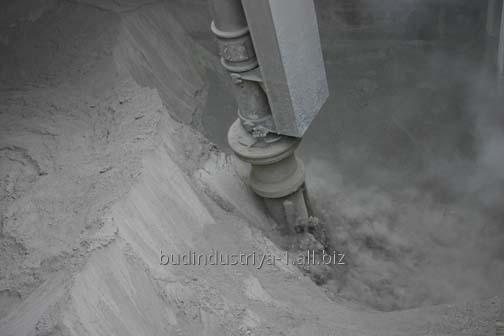 Купить Цемент ПЦ II А-Ш 400 Р – 1700 грн./т. Киев