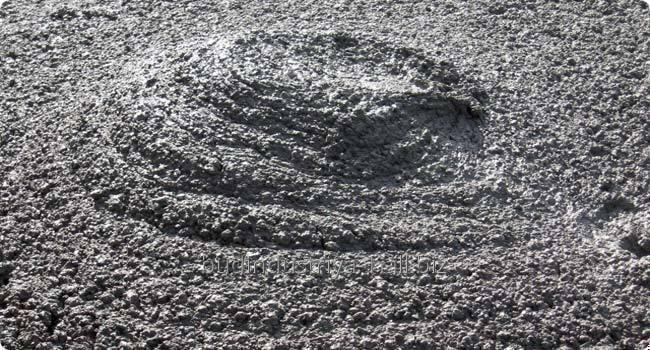 Купить Зимний бетон ( Морозостойкий бетон ) от 711 грн Киев и область