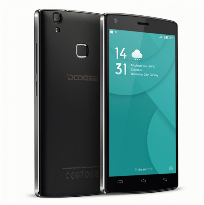 Купить Смартфон Doogee X5 Max Pro