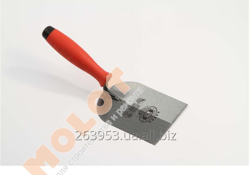 Купить Кельма штукатурная 80 мм