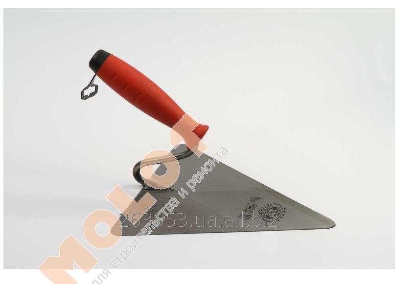 Купить Кельма треугольная берлинская 180 мм