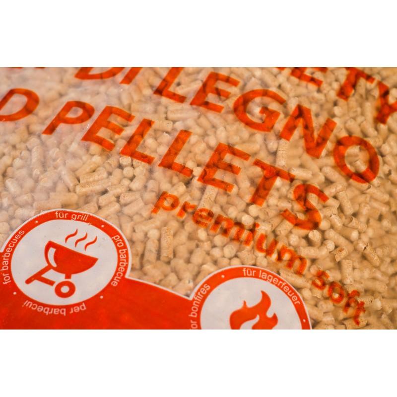 Купить Пеллеты Premium SOFT в упаковках по 15 кг