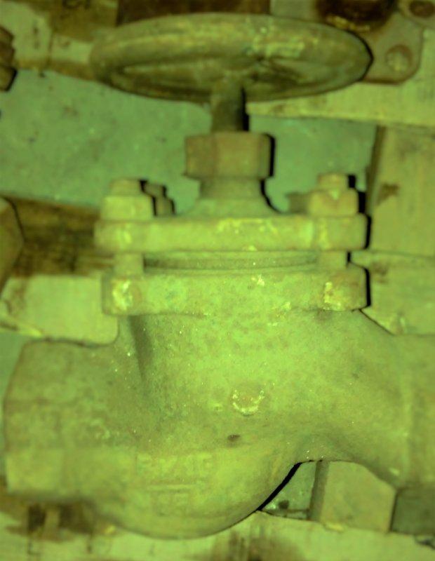 Вентиль 15кч8р Ду65/ру16 с хранения