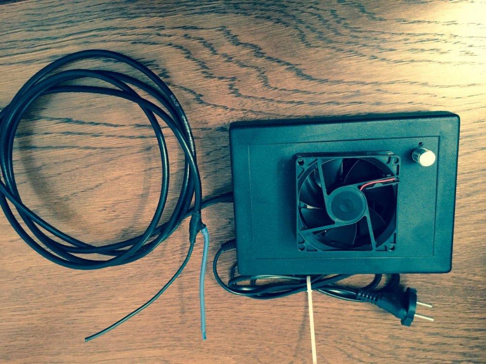 Купить Прибор для остановки электросчетчика (Частотник)
