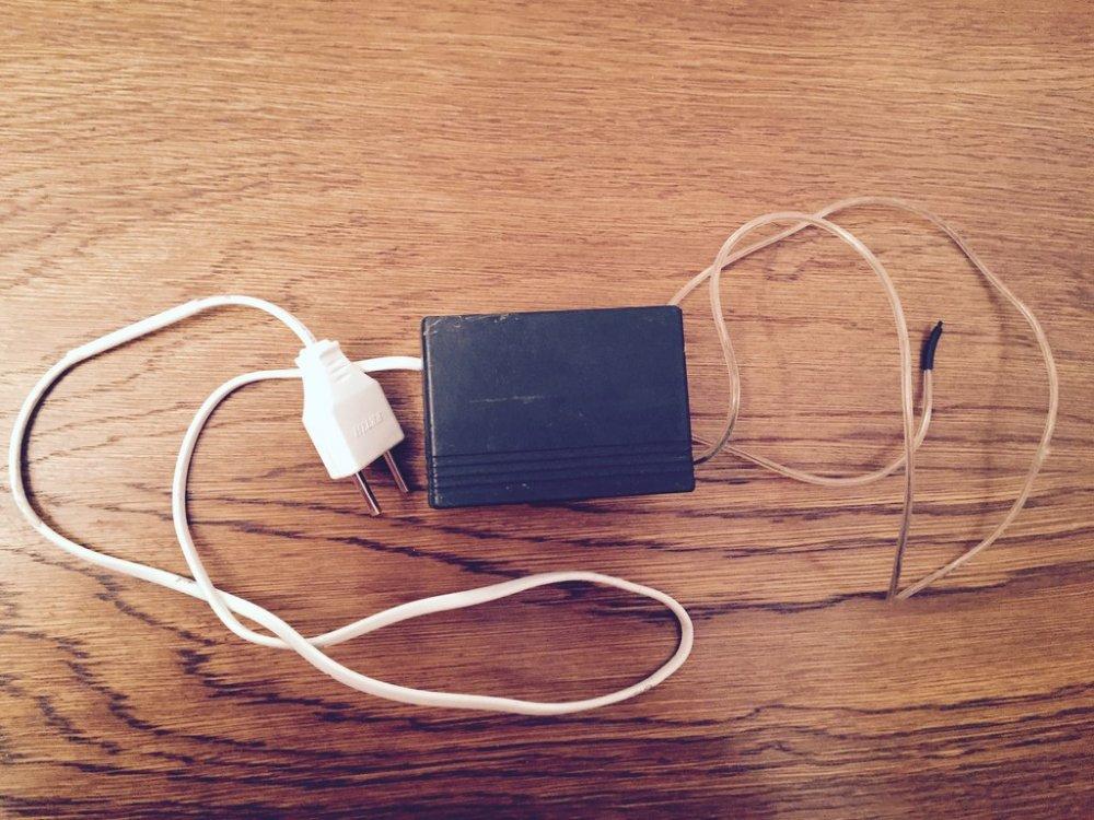 Купить Прибор для остановки электросчетчика (Импульсник однофазный)
