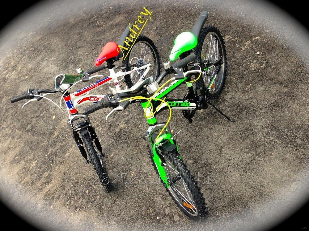 Купить Велосипед детский Corrado Taurus 20'' детский