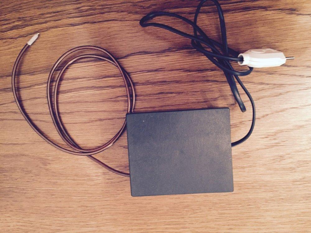 Купить Прибор для остановки электросчетчика (Импульсник однофазный трехфазный)