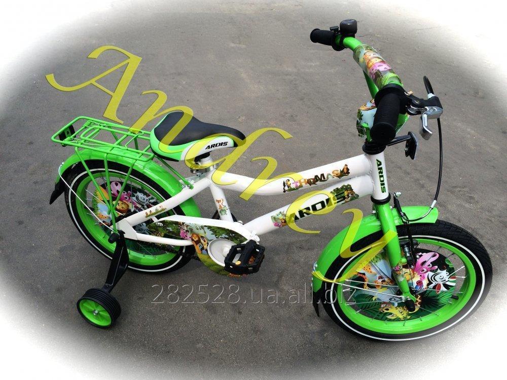 """Купить Велосипед Ardis Thomas 16"""", 20"""" детский"""