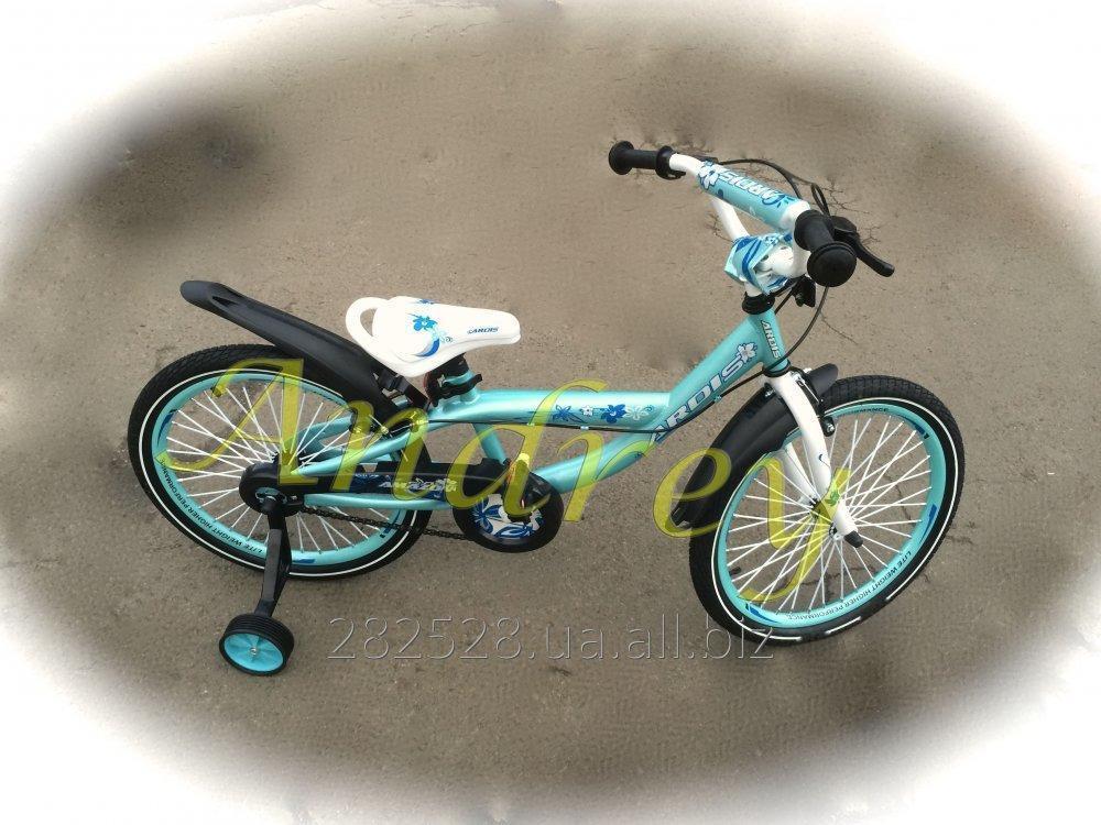 """Купить Велосипед Ardis Amazon 16"""", 20"""" детский"""