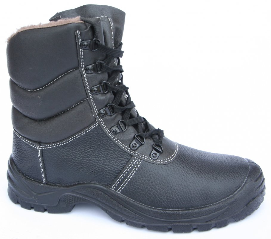 Buy The warmed high boots (special footwear) TAIGA 13