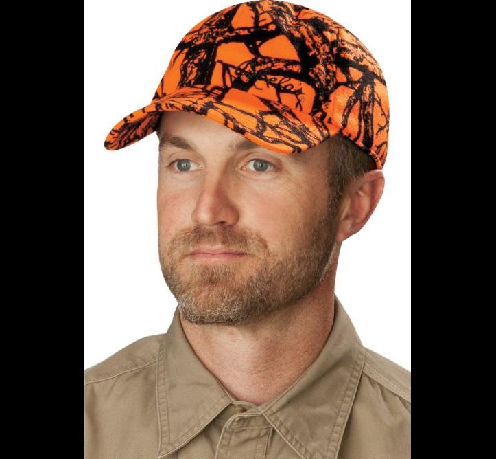 Купить Кепка охотничья утепленная Cabela's Silent Suede™ GORE-TEX® Thinsulate™ Field Cap