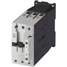 Купить Контактор DILM40 (230V50HZ,240V60HZ), Iном = 40 Aмпер, 18,5 кВт, кат.№ 277766