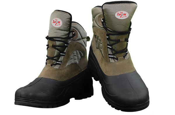 Ботинки для охоты зимние Carp zoom CZ1871
