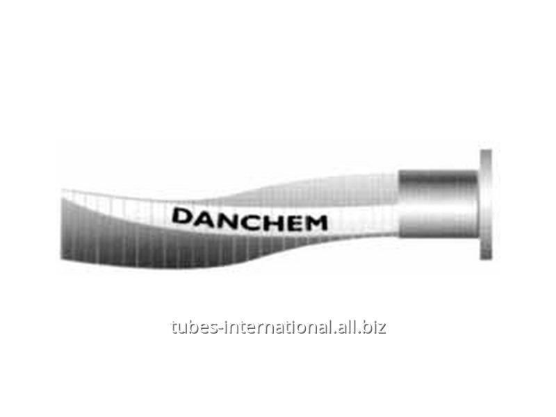 Композитный промышленный шланг Danchem PG, PS, SG, SS