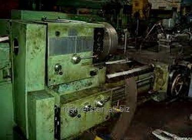 16К40 Станок токарно-винторезный, РМЦ-3000мм, хорошее состояние, 1991г.в.