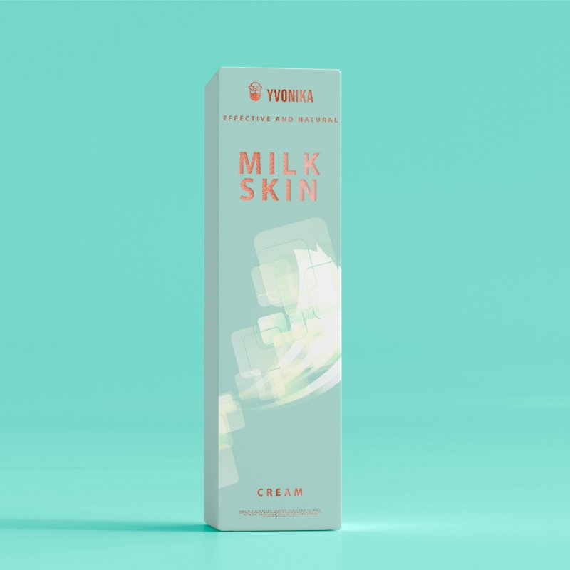 Отбеливающий крем от пигментных пятен Milk Skin милк скин