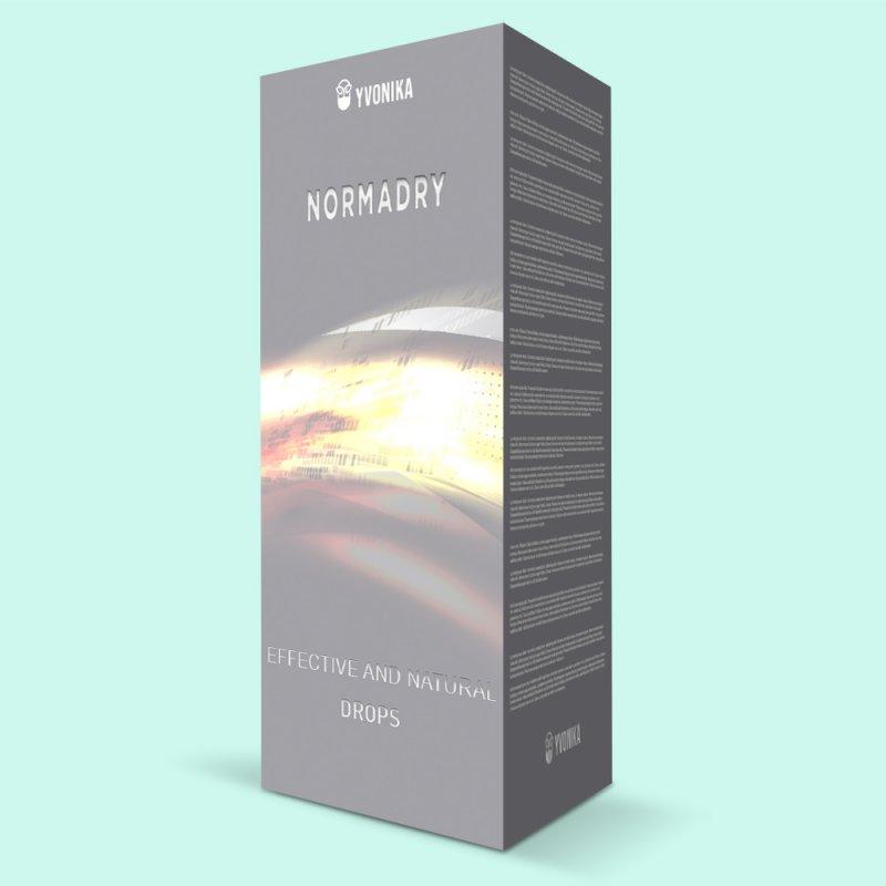 Комплекс от гипергидроза NormaDry НормаДрай