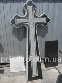 Кресты ритуальные, Киев