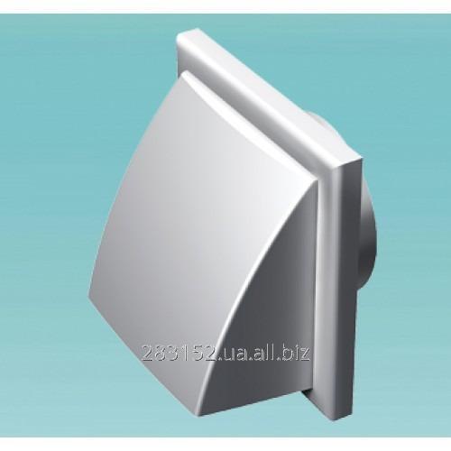 Вентиляційна гратка МВ 100 ВЖ АБС 14486