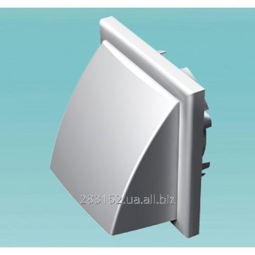 Вентиляційна гратка МВ 102 ВУК 7751