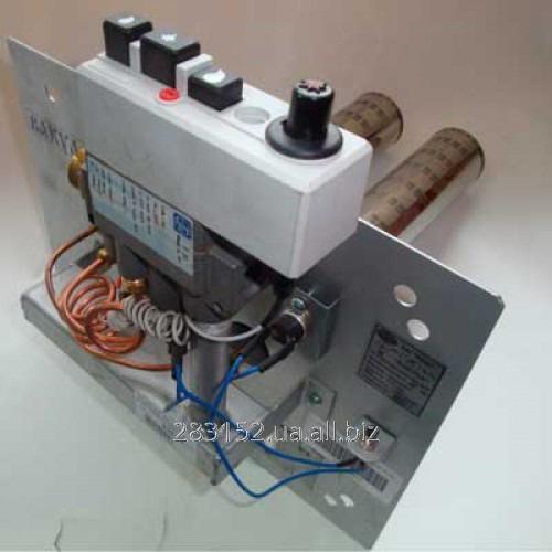 Газова автоматика ВАКУЛА-УГГ-1-16 пічна 2609
