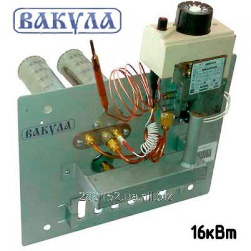 Газова автоматика ВАКУЛА-УГГ-16 котел 1756