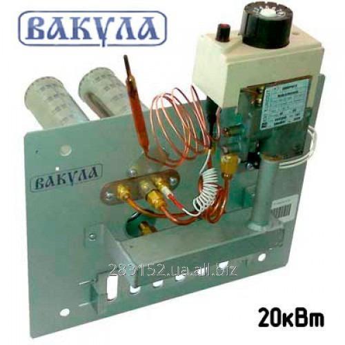 Газова автоматика ВАКУЛА-УГГ-20 котел 1752