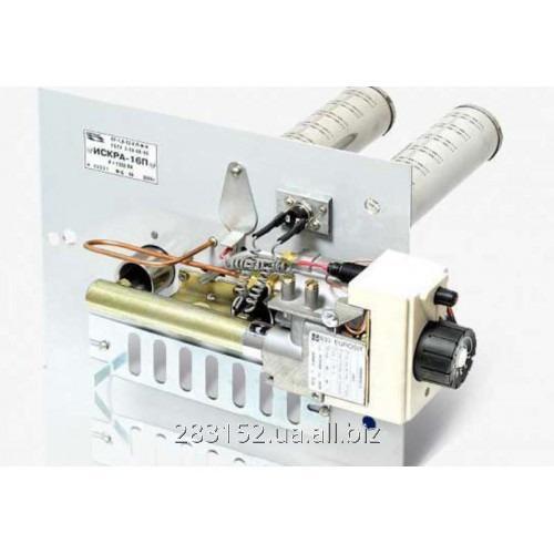 Газова автоматика ІСКРА-16-П(пічна) 4900