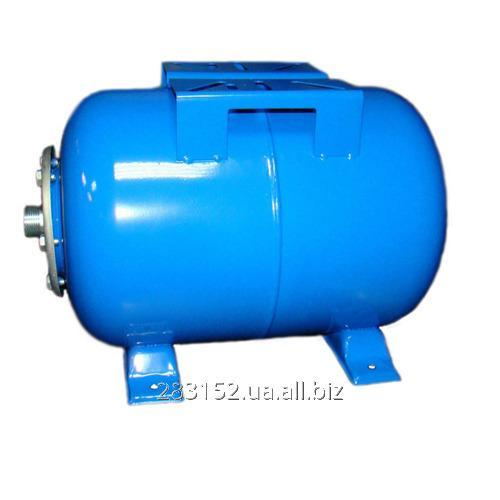 Гідроакамулятор Kitline WTH24 3501