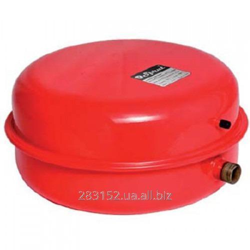 Гідроакумулятор SPRUT FT10л (для опалення) 1783