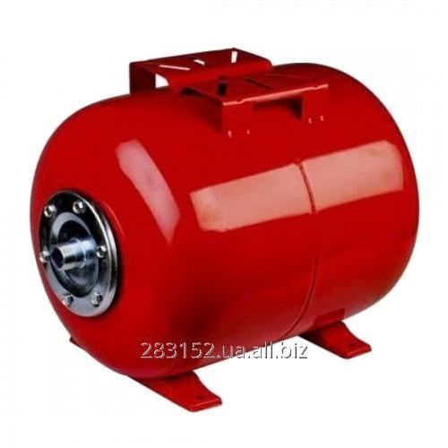 Купить Гідроакумулятор SPRUT VT24л (для опалення) 1782