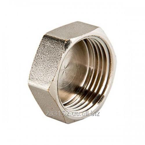 ГКГ Заглушка клапана EUROSIT 3/8 100-015 0.972.061 5304