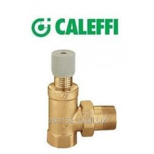Диференціальний перепускний клапан CALEFFI 3/4 519500 3016