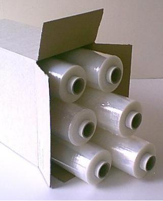 Купить Стрейч пленка (лента) оптом и в розницу Кременчуг, пленка упаковочная стретч от компании Инструментпром, стрейч пленка для упаковки товаров