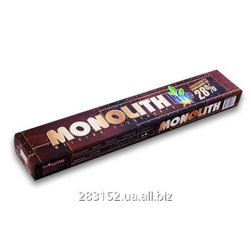 Електроди MONOLITH РЦ 2,5кг D=3мм 5373