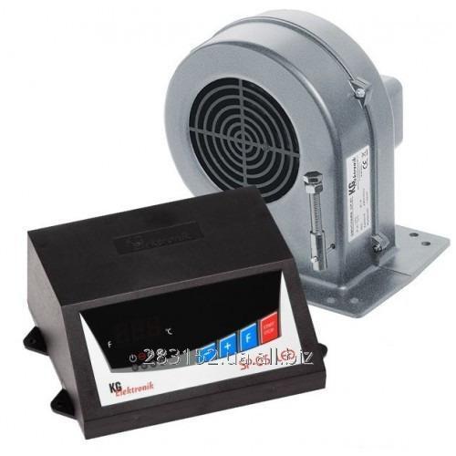 Електроконтролер з вентилятором DP-02/SP-05LED 7950