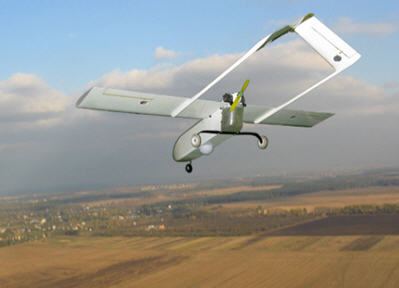 Купить Воздушный мониторинг Киев