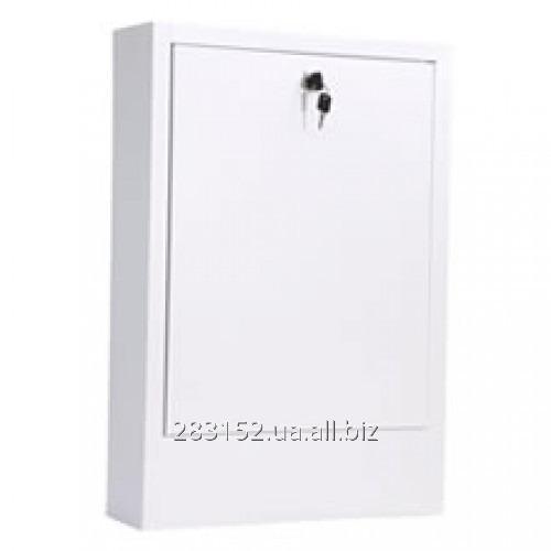 Колекторний ящик зовнішній 2 550х600х120 8391