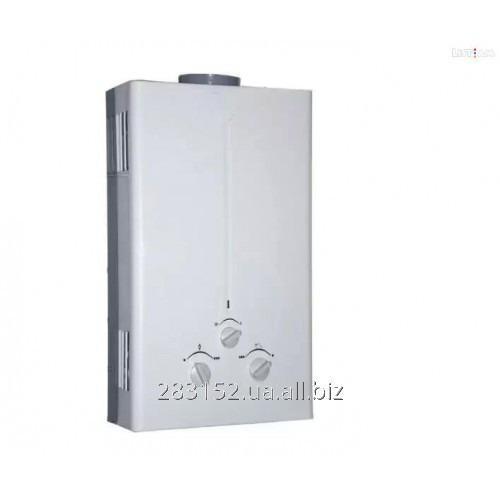 Колонка газова АТОН JSD-13R 6016