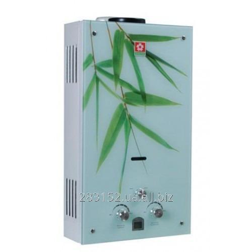Колонка газова SAKURA 20кВт (бамбук) 3249