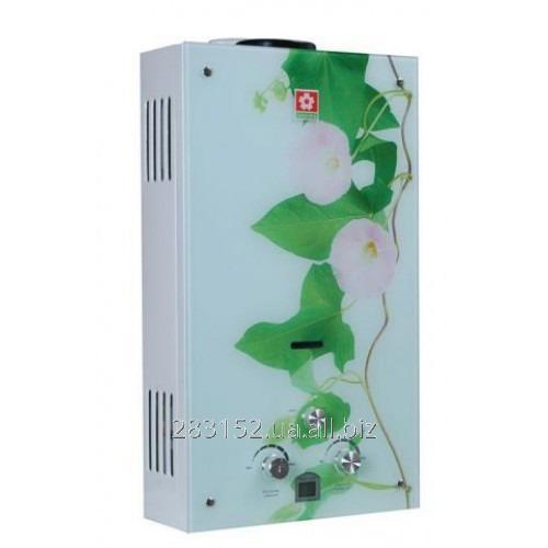 Колонка газова SAKURA 20кВт (цветок) 3254