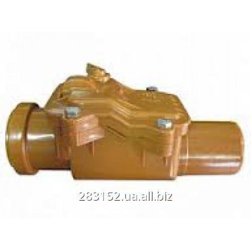 КУ Зворотній клапан 50 Європласт 1143