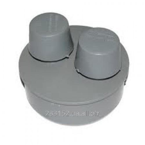 КУ Повітряний клапан 110 Європласт 1149