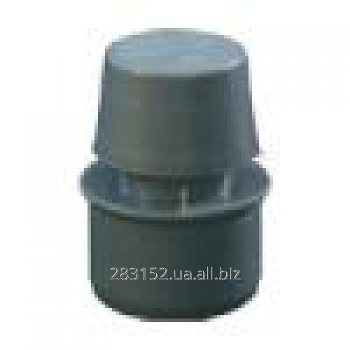 КУ Повітряний клапан 50 Європласт 1150