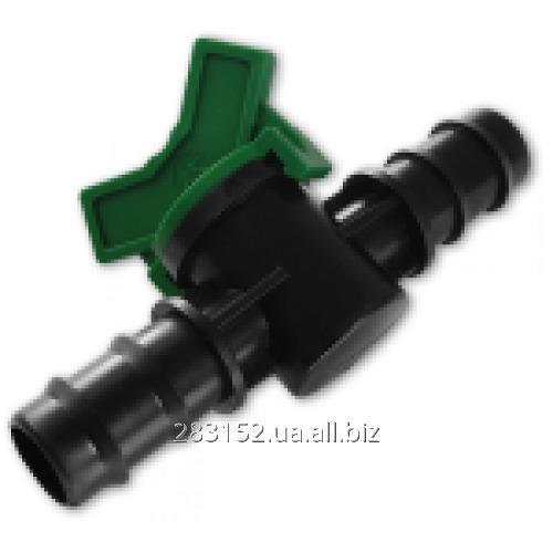 Мінікран зелена ручка з шипами 16 DSW Z08-1616L 3812